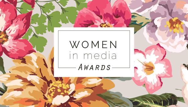 Women in Media Awards