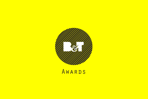 B&T Awards 2016