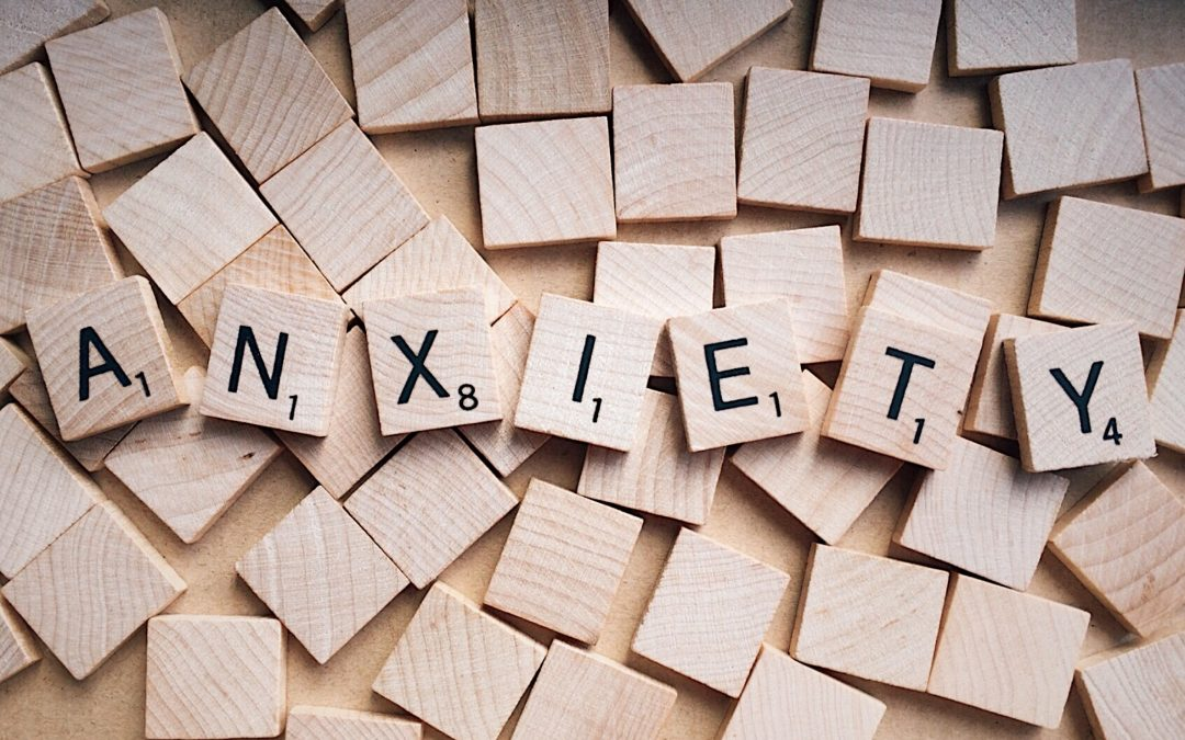 How I turned my anxiety into a strength