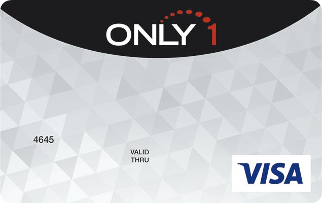 Only1 Visa