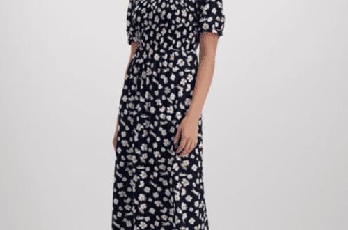 Budget-Fashion_Best-and-Less-Midi-Shirred-Bust-Dress