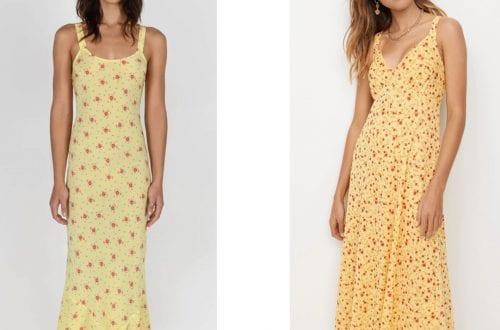 Realisation Par dress comparison