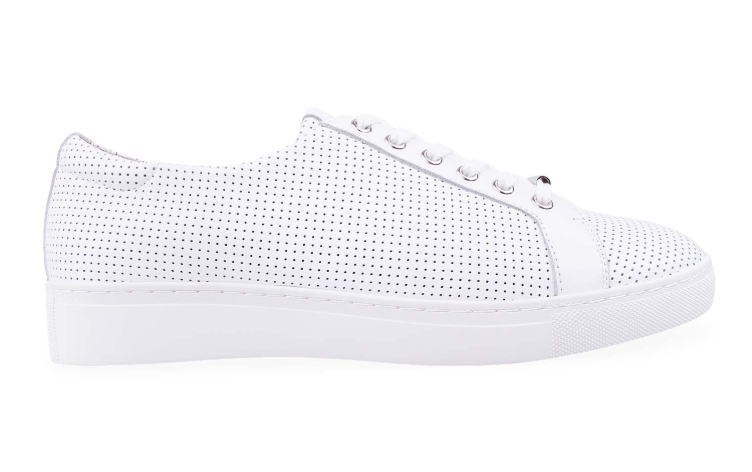 Bared Footwear white sneakers