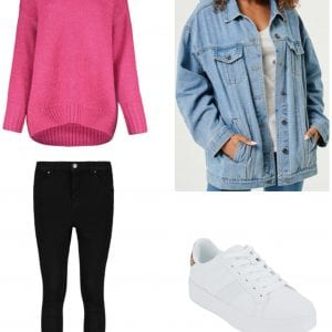 kmart outfit