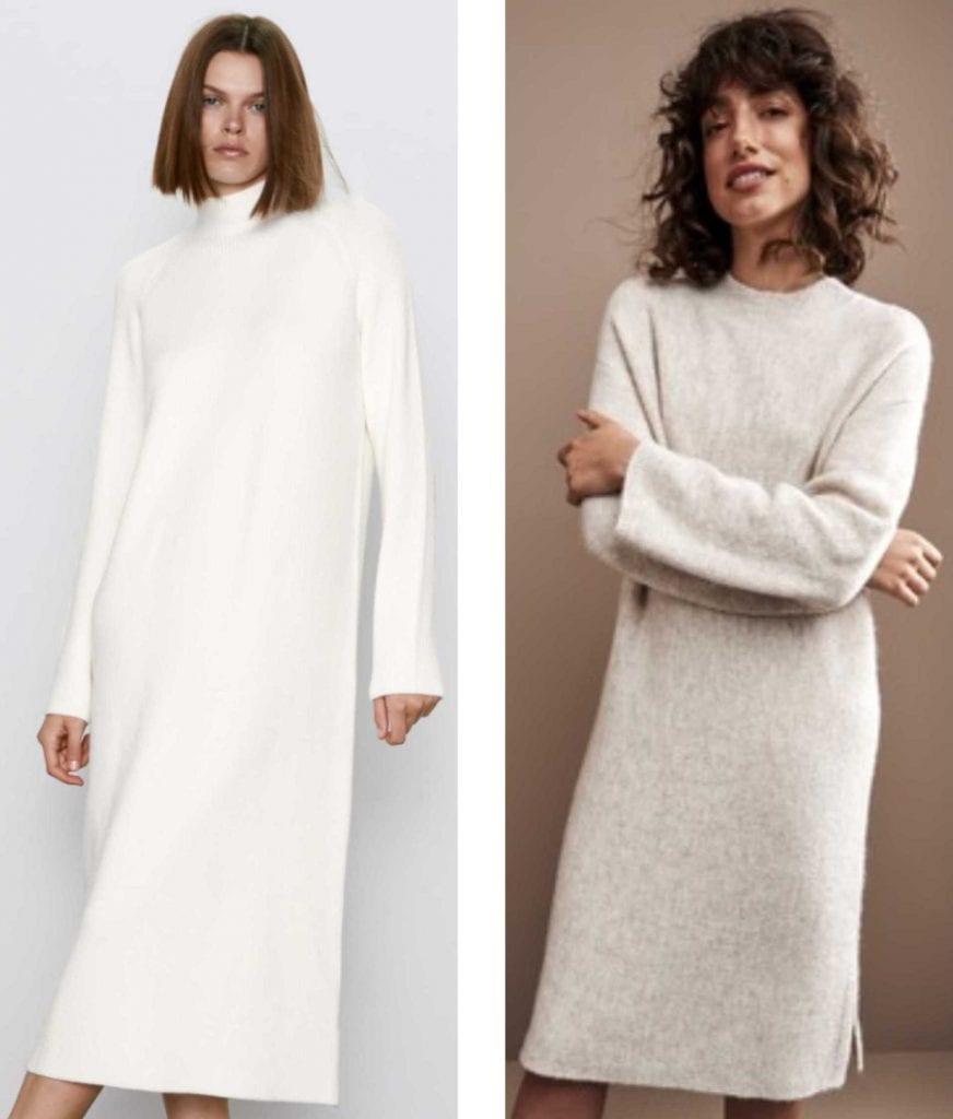 kmart winter dress