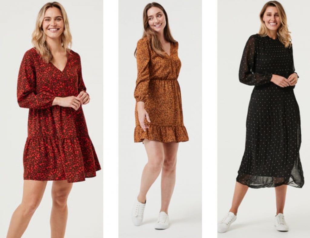 Kmart dresses